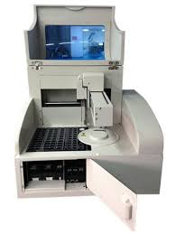 Fully Automated Bio-Chemistry Analyzer ICUBIO iMagic-M7