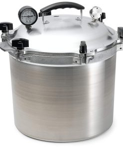 Autoclave Portable Steam Sterilizer- 9x9 Electric (Local)