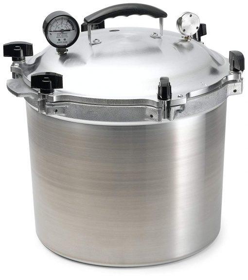 Autoclave Portable Steam Sterilizer- 9x9 Electric (Local)