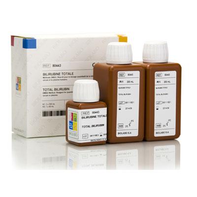 Biolade ASO Latex Kit