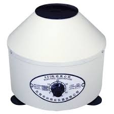 Tabletop Electric Centrifuge for Laboratory (6 hole)