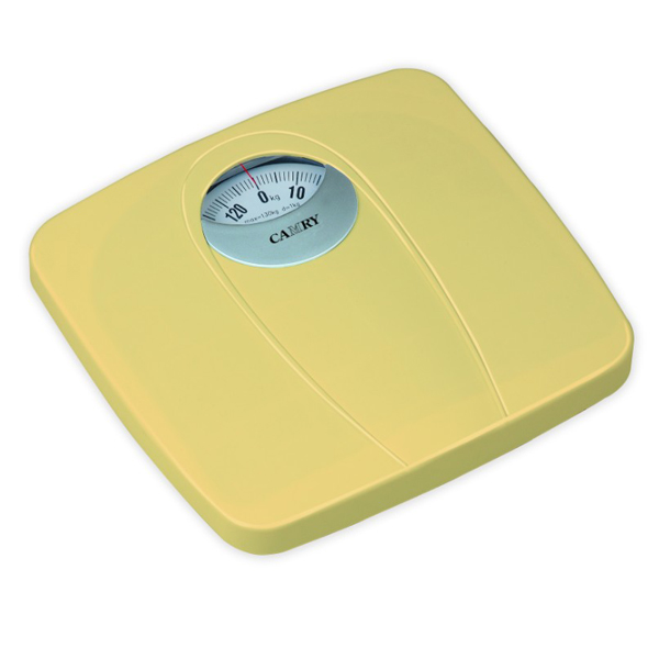 Weight Scale Bathroom Analog Camry BR2003