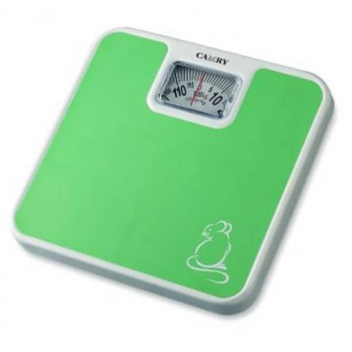 Camry Analog Bathroom Weight Scale BR-2017