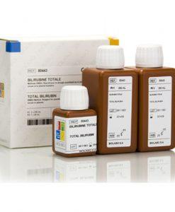 BioladeFebrile Antigen OXK, OX2, OX19