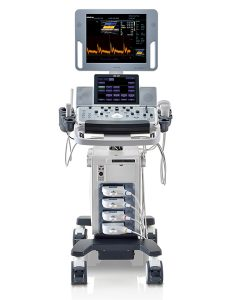 4D Color Doppler Ultrasound System Mindray DC-604D Color Doppler Ultrasound System Mindray DC-604D Color Doppler Ultrasound System Mindray DC-60