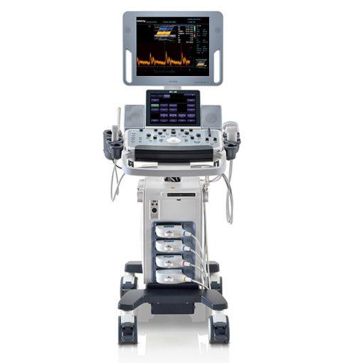 4D Color Doppler Ultrasound System Mindray DC-604D Color Doppler Ultrasound System Mindray DC-604D Color Doppler Ultrasound System Mindray DC-60