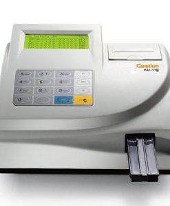 CARETIUM AUTOMATIC URINE ANALYZER KU-11B (1)