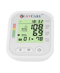 Life Care Blood pressure monitor RAK-288