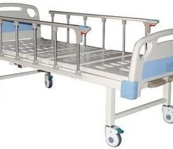 Hospital Bed Two Crank - HB 110094