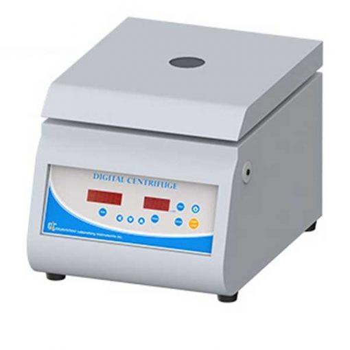 DSC-102SD Digital Micro Centrifuge