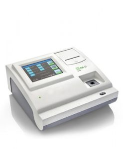 PA-50 Protein Analyzer