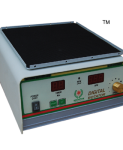 Digital Laboratory Rotator