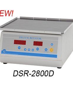 DIGITAL ROTATOR DSR-2100D-N / DSR-2800D-N