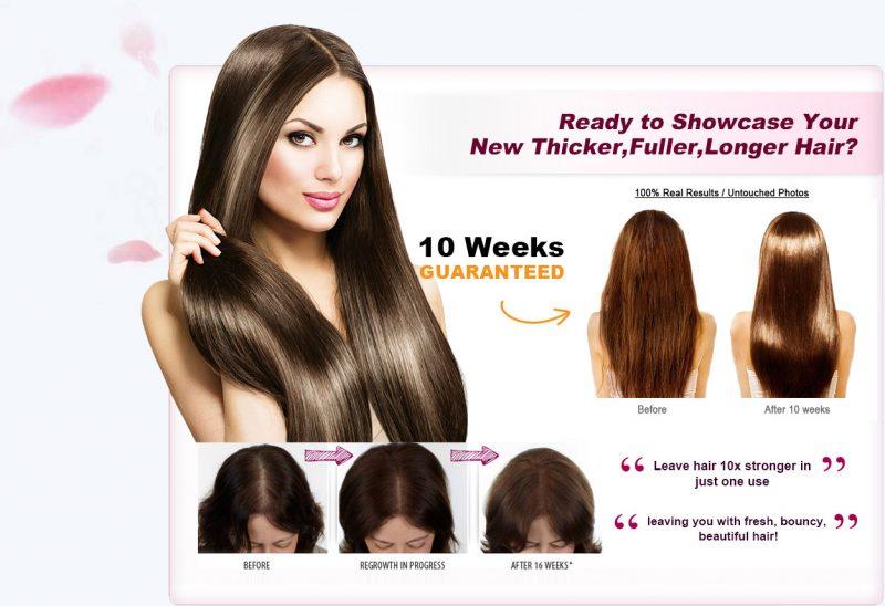 Brazilian Collagen Hair Serum for-Pro