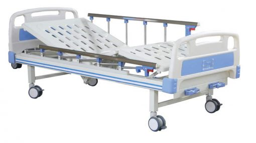 Hospital Bed Two Crank-HB 110093