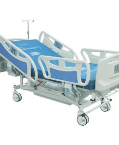 LKL Hospital ICU/CCU Electrical Bed