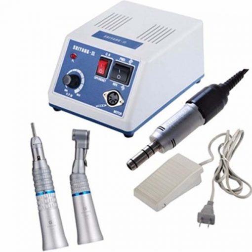 Dental Micromotor