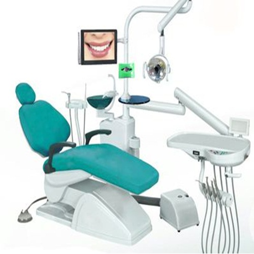 New Dental Clinic Package