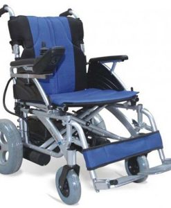 Electric Smart Wheel Chair