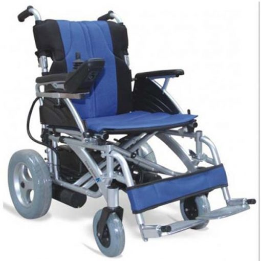 Electric Smart Wheel Chair