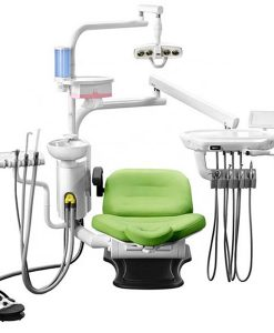 Apple Dent Dental Unit