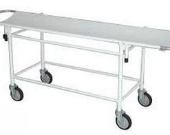 Hospital Stretcher Cum patient Trolley-SPT 110019