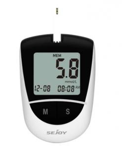 Blood Glucose Meter,