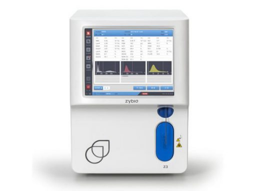 Zybio Fully Automatic Hematology Analyzer Z-31