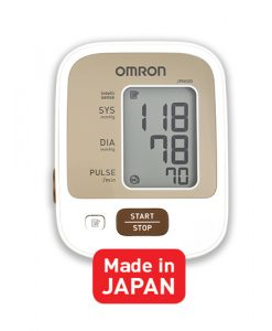 Automatic Blood Pressure Monitor JPN500