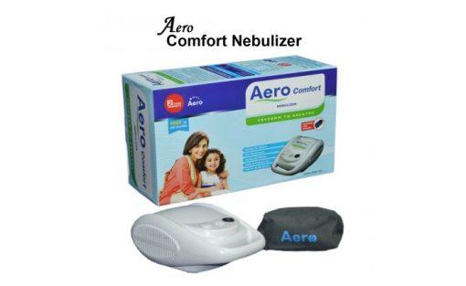 Aero Comfort Nebulizer