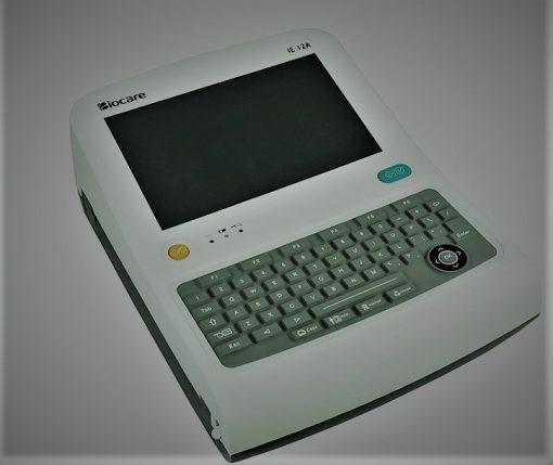 Biocare IE-12A 12 Channel ECG Machine