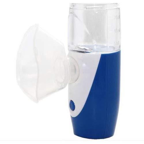 Super Care Multi Function Mesh Nebulizer