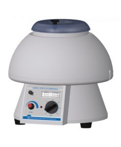 TABLE TOP CENTRIFUGE DSC-200A-2