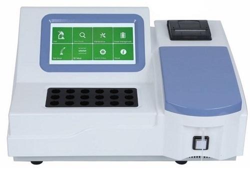 Semi-Auto Biochemistry Coagulation Analyzer Kindle KD790