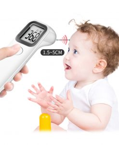 Non-contact Infrared Digital Thermometer for Baby