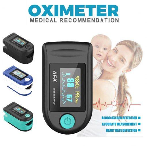 AFK Pulse Oximeter