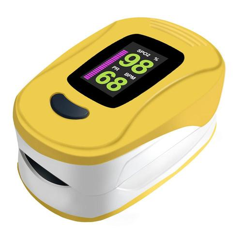 Heal Force Pulse Oximeter A3
