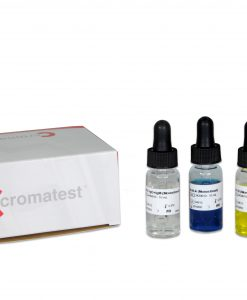 Blood Grouping Reagents Kit