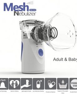 Mesh Portable Nebulizer YM-252