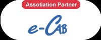 E-Cab-Logo