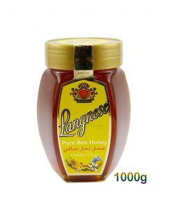 Langnese Pure Bee Honey 1000 Grams
