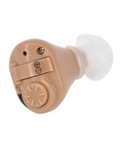 Axon K-82 Hearing Aid Sound Enhancement Amplifier