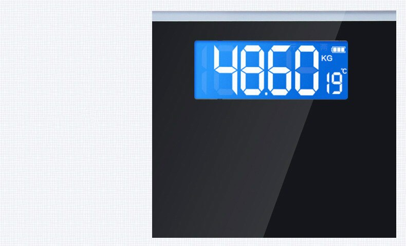 Apple 7 plus USB Charging Electronic Weight Scales