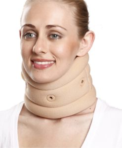 Tynor Cervical Collar Soft with Support